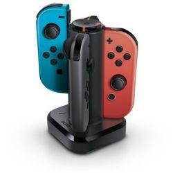 Akcesoria do Nintendo Switch  BIONIK MediaMarkt.pl