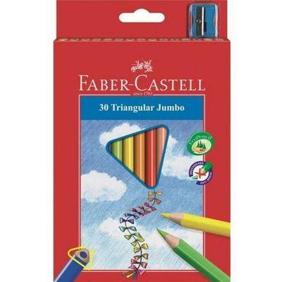 Kredki Faber-Castell biurowe-zakupy