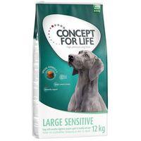 Concept for life large sensitive - 6 kg (4260358512778)