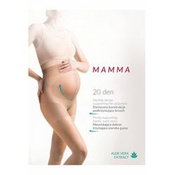 Rajstopy ciążowe gabriella