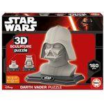 Puzzle 3D Star Wars 160 elementów, 5_541624