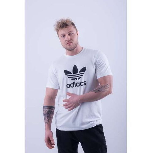 Koszulka adidas Originals Trefoil T-shirt (CW0710), bawełna