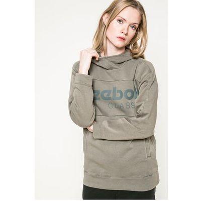 Bluzy damskie Reebok Classic ANSWEAR.com