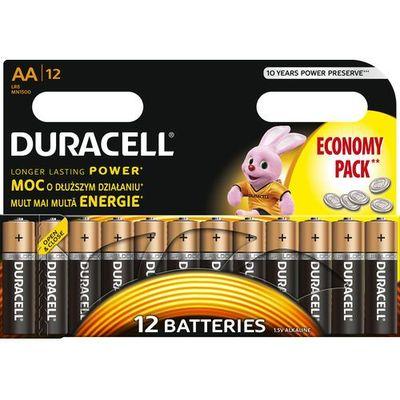 Baterie DURACELL