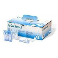 CAPHOSOL płyn do płukania jamy ustnej 15ml x 60 fiolek (30A+30B)