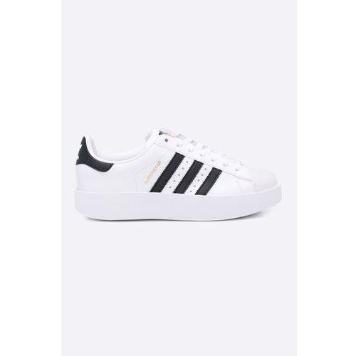 Originals - buty superstar bold, Adidas