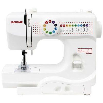 Maszyny do szycia Janome ultraMaszyna