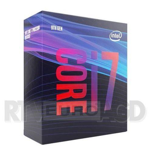 core i7-9700f 3,0ghz 12mb box marki Intel