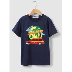 Koszulki dla niemowląt abcd'R La Redoute