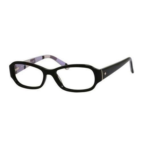 Okulary Korekcyjne Kate Spade Karly 0W81 00