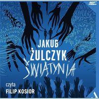 Świątynia - Jakub Żulczyk (MP3) (9788326828720)