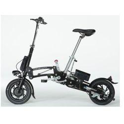 Rower elektryczny TRYBECO Compacta 12