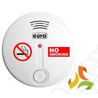 Sygnalizator, czujnik dymu papierosowego, bateryjny sd-20b8 b81a420 eura tech marki Eura-tech