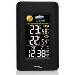 Termometry i stacje pogodowe  TECHNOLINE Media Expert