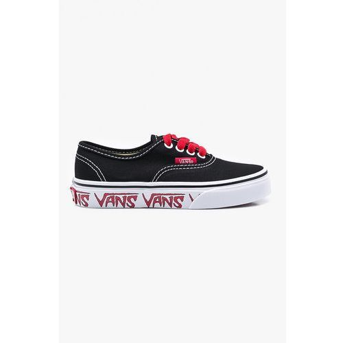 - tenisówki dziecięce authentic marki Vans