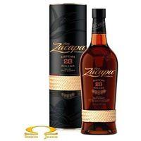 Rum Zacapa 23 YO Gwatemala 0,7l, 19D1-82793