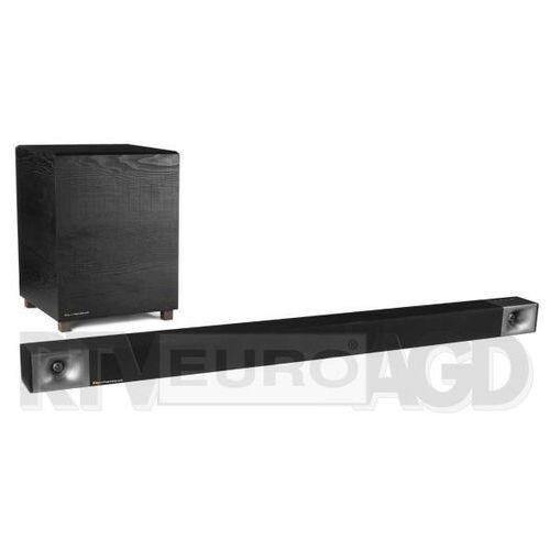 Soundbar KLIPSCH Bar 48 Czarny DARMOWY TRANSPORT