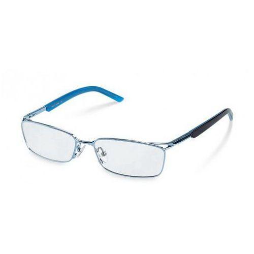Okulary korekcyjne + rh144 04 Zero rh
