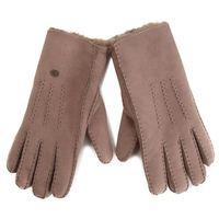 Rękawiczki Damskie EMU AUSTRALIA - Beech Forest Gloves Mushroom 1