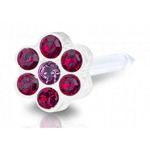 daisy ruby / rose 5 mm marki Blomdahl