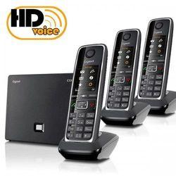 Telefony i bramki VoIP  Gigaset 4IP.pl
