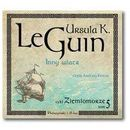 Ziemiomorze T 5 Inny wiatr Książka audio CD MP3 Ursula K Le Guin  Ziemiomorze Tom 5 Inny wiatr  Le