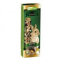 kolba premium z chlebowego pieca dla królików 115g/2szt marki Nestor