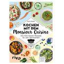 Kochen mit dem Monsieur Cuisine  Kochen mit dem Monsieur Cuisine