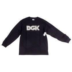 Koszulki z długim rękawem  DGK Snowbitch