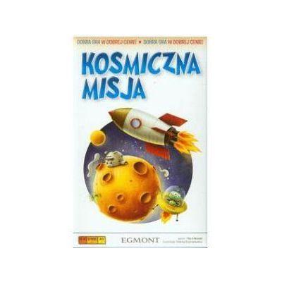 Gry planszowe Egmont eduarena.pl
