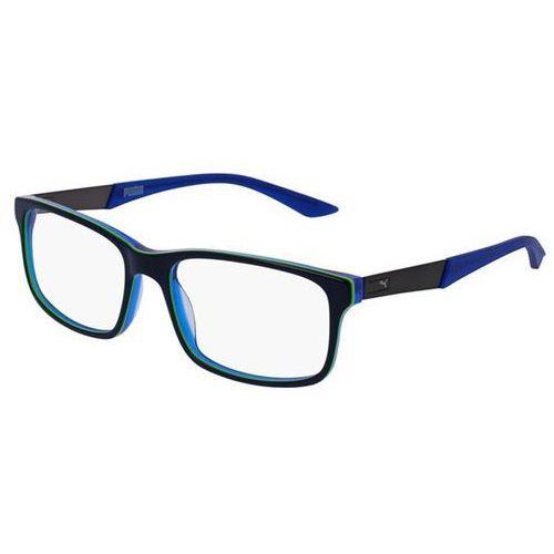 Puma Okulary korekcyjne pu0074o 001