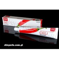 chili pasta wybielająca 75 ml - wybielanie zębów marki Splat