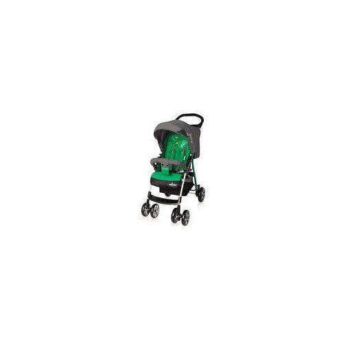 Baby design W�zek spacerowy mini (zielony 2017)