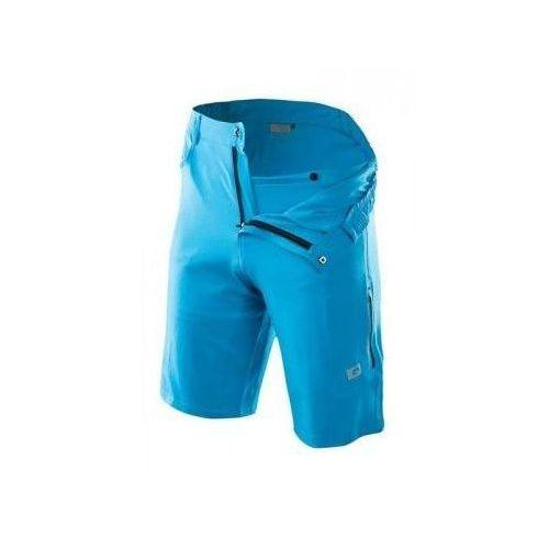 b78e5b5805e0d IQ Szorty rowerowe MAITRE - rozmiar M - kolor niebieski (5901979112198)