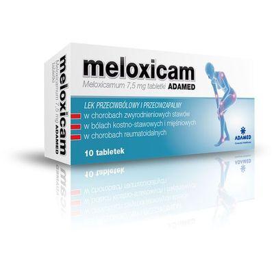 Leki na zapalenie stawów MEDOCHEMIE LTD Biała Stokrotka