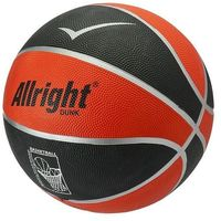Piłka do koszykówki dunk 7 marki Allright