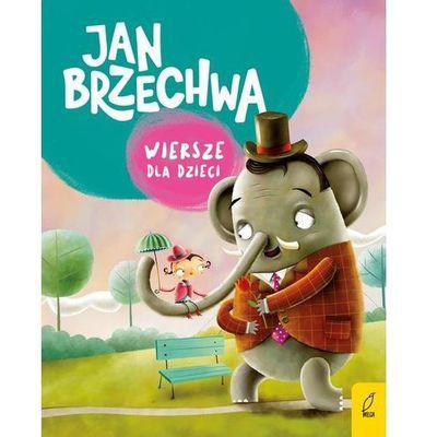Książki Dla Dzieci Autor Jan Brzechwa Rok Wydania 2019