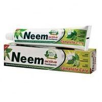 Pasta ziołowa do zębów Neem active 200g (8902102230250)