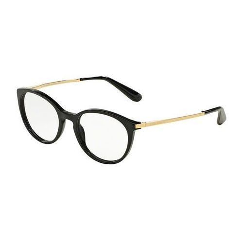 Okulary korekcyjne dg3242 501 Dolce & gabbana