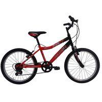 Frejus Diablo 20, rower