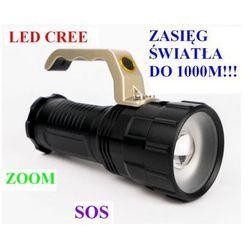 Latarki  X-BALOG 24a-z.pl