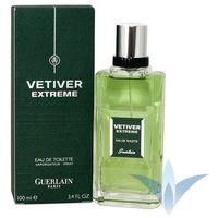 Guerlain Vetiver Extreme, Woda toaletowa, 100ml