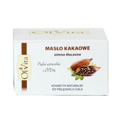 Masła orzechowe, kakaowe i inne Olvita HEAL