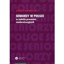 Socjologia  Elżbieta Grzelak-Kostulska
