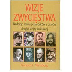 Polityka, publicystyka, eseje  Gerhard L. Weinberg MegaKsiazki.pl