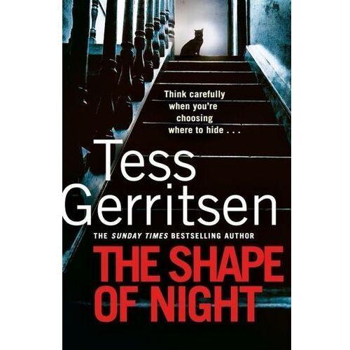 The Shape of Night - Gerritsen Tess - książka (9780857504531)
