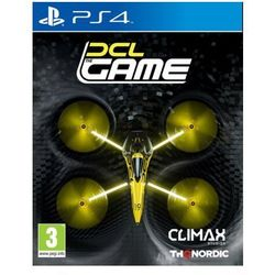 Thq Dcl the game ps4