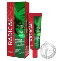 Farmona RADICAL Trychologiczny peeling do skóry głowy (75 ml)