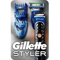 Golarka GILLETTE Fusion ProGlide Styler