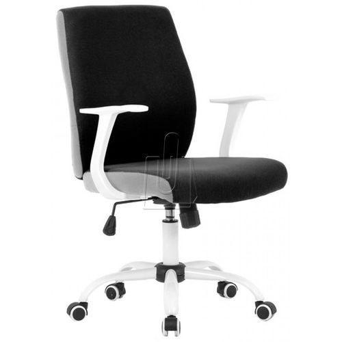 Fotel pracowniczy Halmar Combo czarny - gwarancja bezpiecznych zakupów - WYSYŁKA 24H, 97565